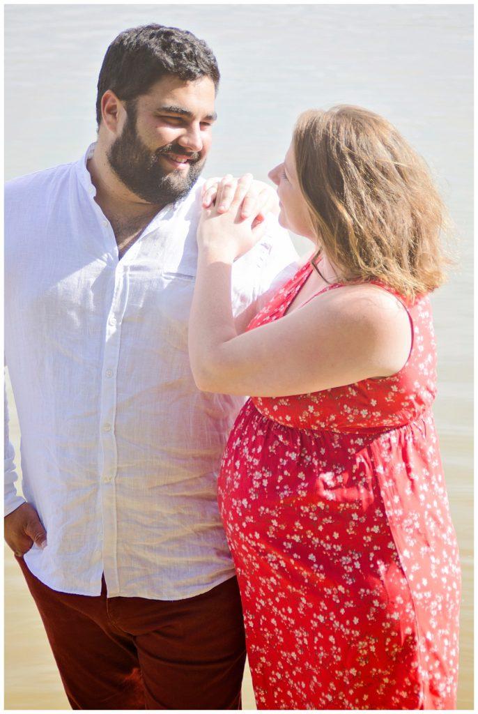 couple et grossesse