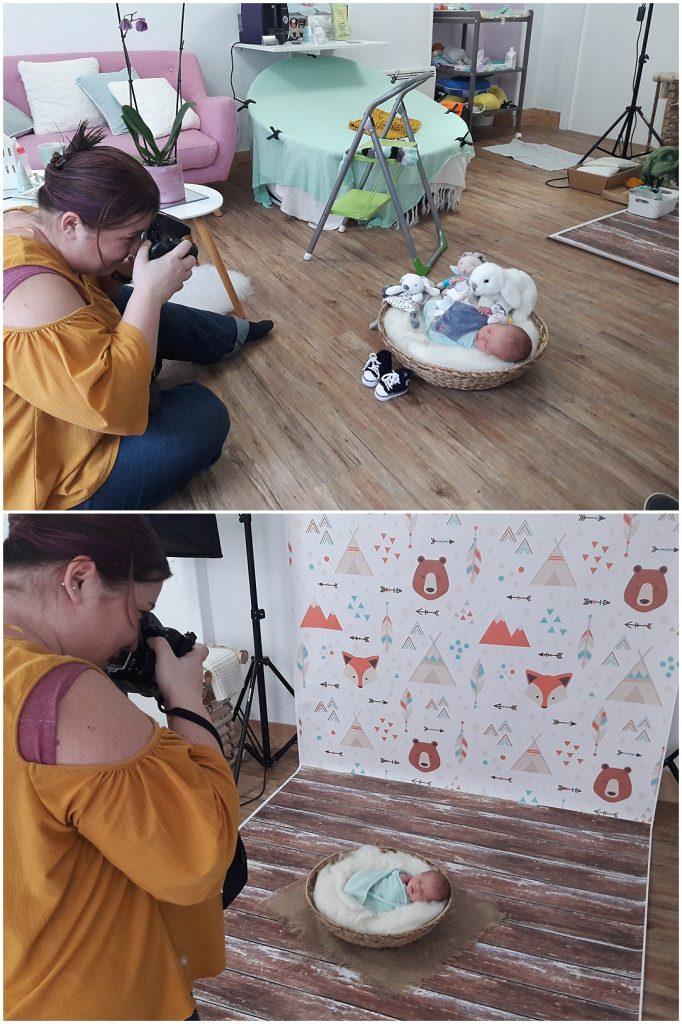 photographe naissance le mans