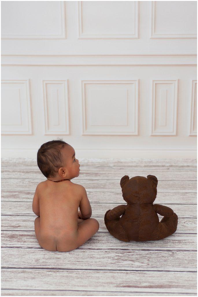 photographe bébé sarthe