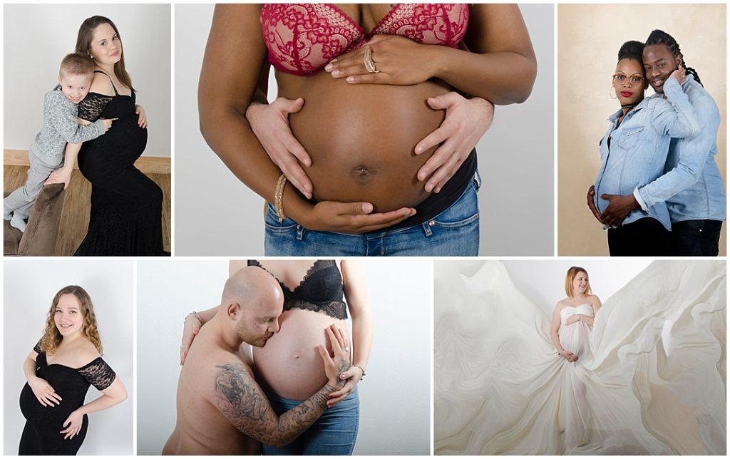 tarifs photo de grossesse le mans
