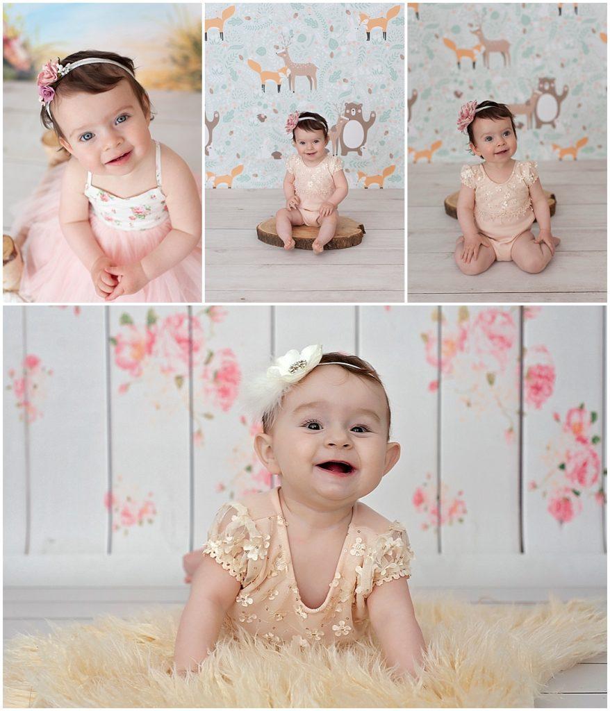tarifs bébé tient assis