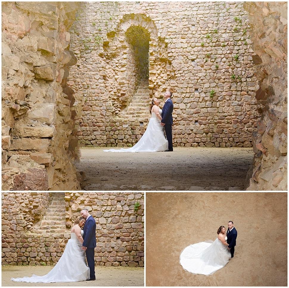 photographe mariage à Ste Suzanne