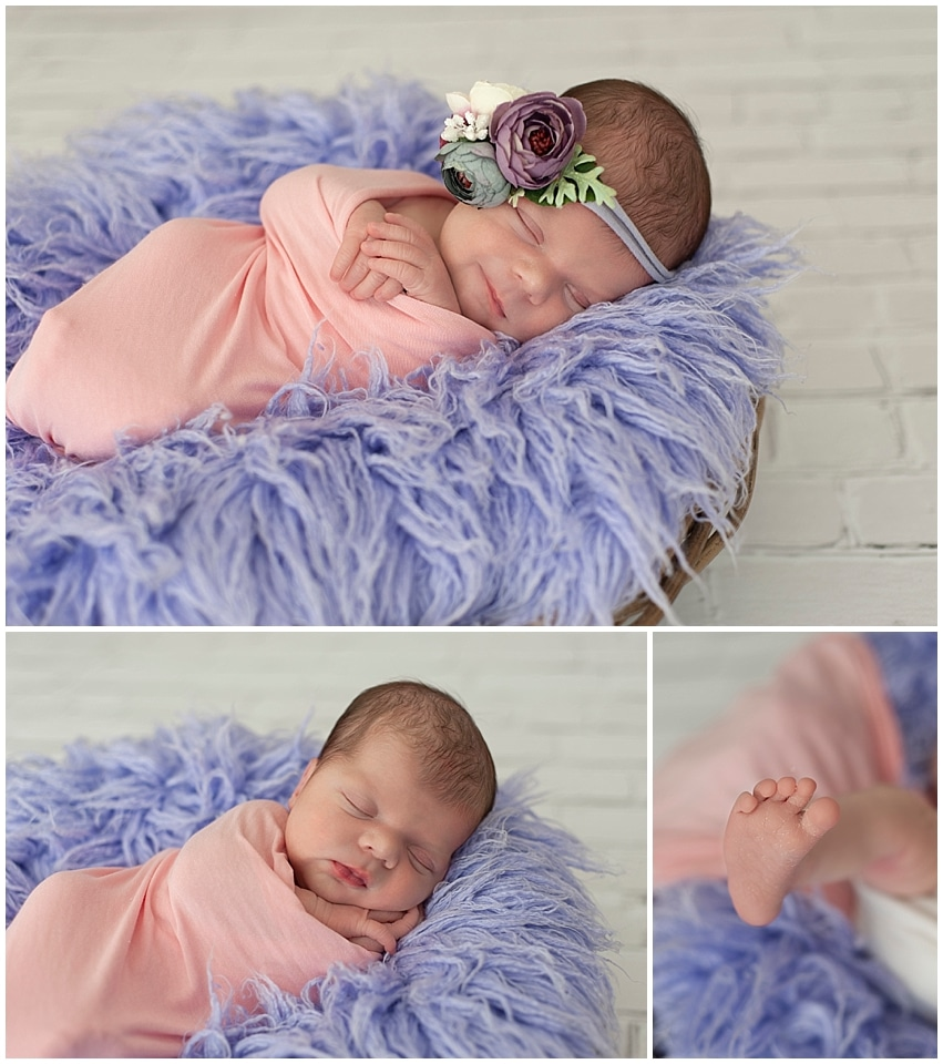 photographe naissance sarthe