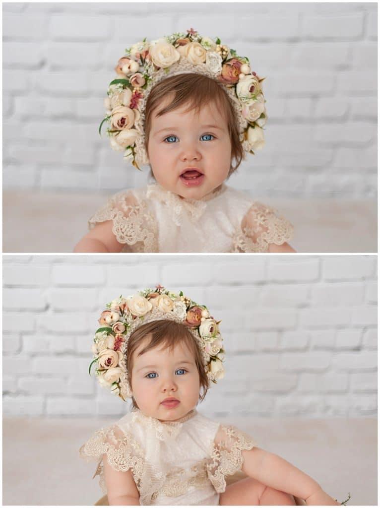 photographe bébé le mans