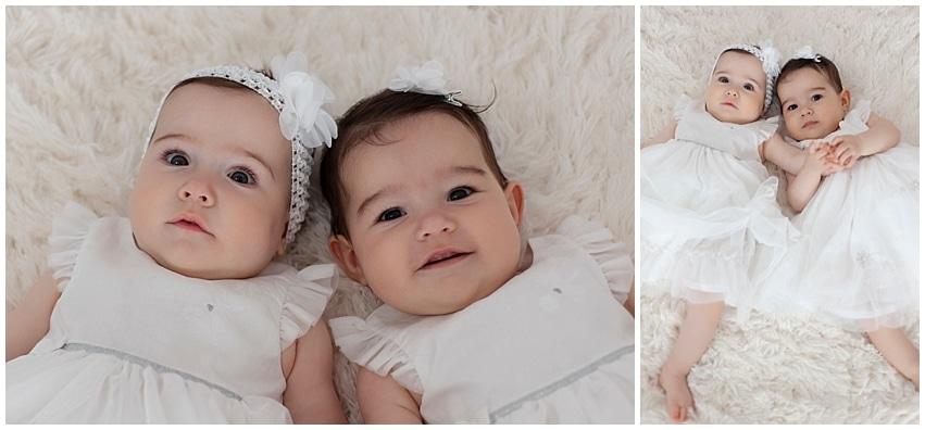séance photo jumelle sarthe